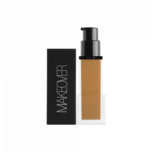 Тональная основа SKIN FOUNDATION (Caramel)