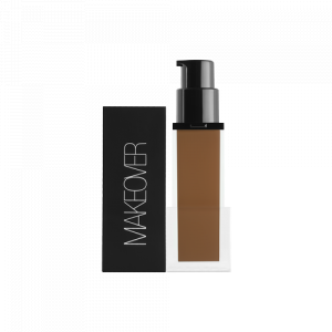 Тональная основа SKIN FOUNDATION (Mahogany)