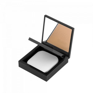 P01F00 Компактная пудра TOUCH UP POWDER (Beige Ivoire)