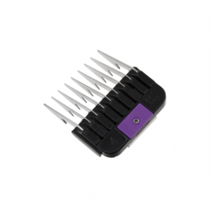 1247-7810 Wahl Attachment comb, 6mm, stailess steel/ метал. насадка,6мм