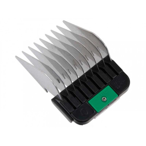 1247-7860 Wahl Attachment comb, 22mm, stailess steel/ метал. насадка,22мм